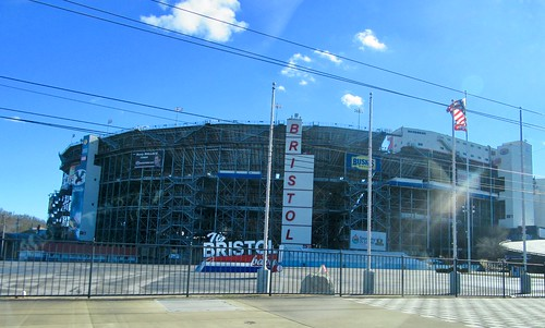 Bristol TN/VA