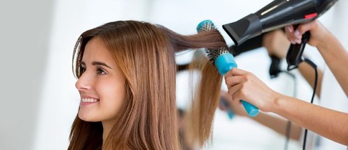 Hair Salon Middlesex County New Jersey US