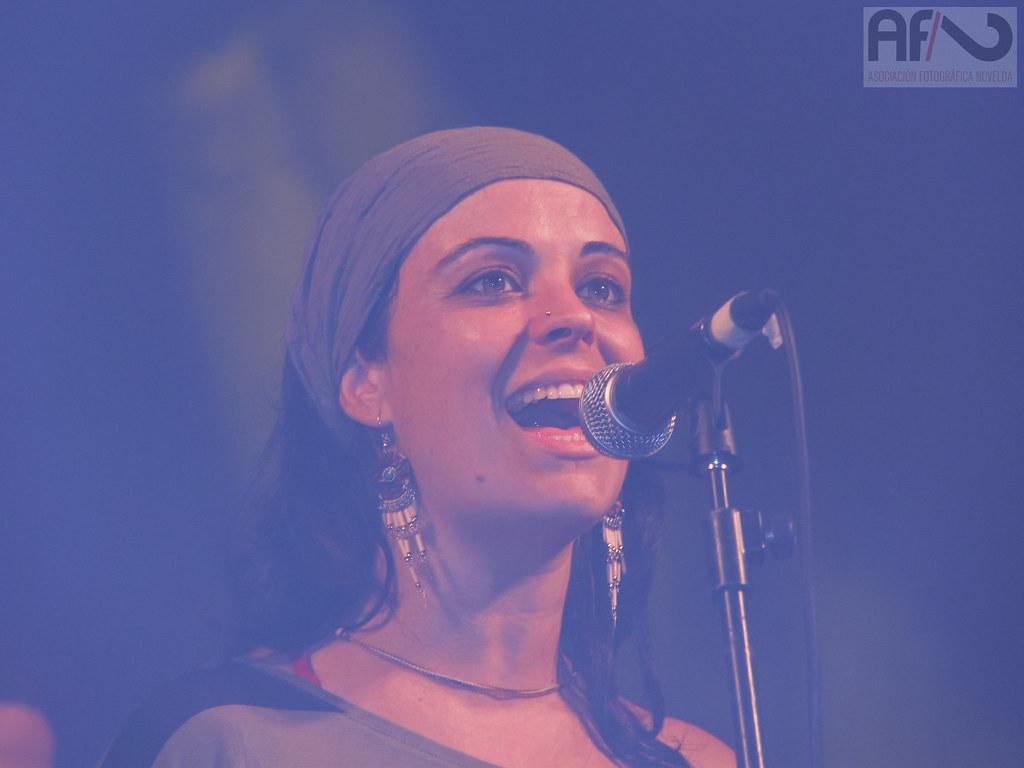 Anita Antón -  Franchi - AFN