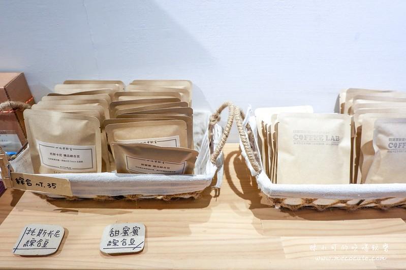 台北咖啡實驗室,咖啡實驗室,咖啡實驗室菜單,貓咪咖啡館 @陳小可的吃喝玩樂