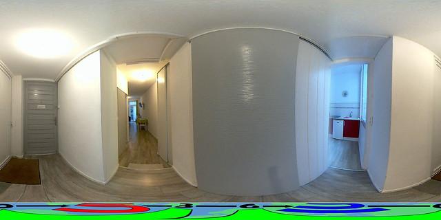 Studio 9 Entrée