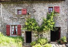 Montrol-Sénard (Limousin) Juillet 2014
