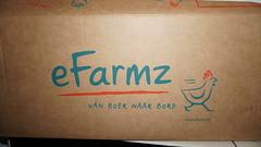 EFarmz - Box Repas