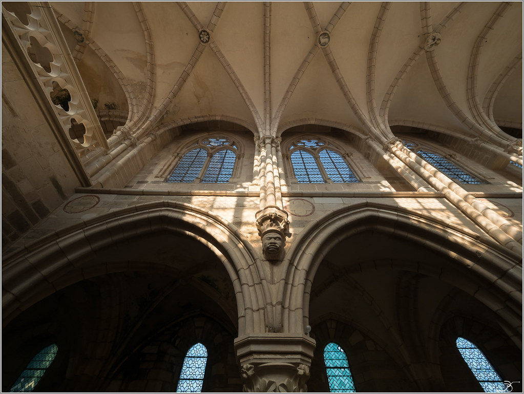 St Pere sous Vezelay part 3 40474987711_7133d665ca_b