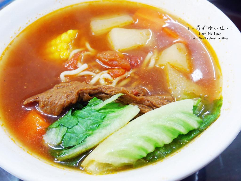 新北淡水老街素食小吃餐廳好食寨 (12)