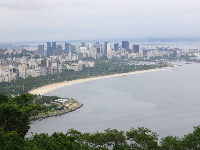 pao de acucar 7 obiective turistice rio de janeiro