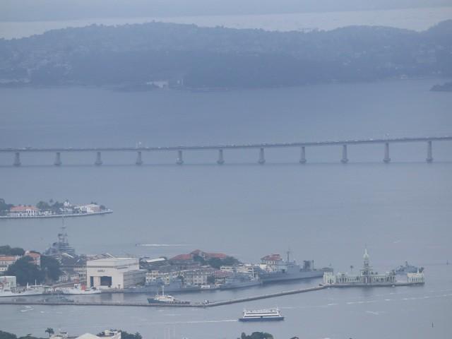 pao de acucar 3 obiective turistice rio de janeiro