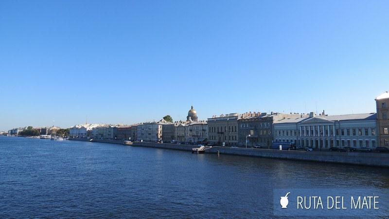 San Petersburgo Rusia 12