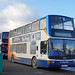 Stagecoach Lincolnshire Roadcar MX53 FLD - Gainsborough
