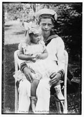 Wilhelm & Alexandrine (LOC)