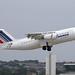 EI-RJK British Aerospace 146 Avro RJ85 Cityjet/Air France