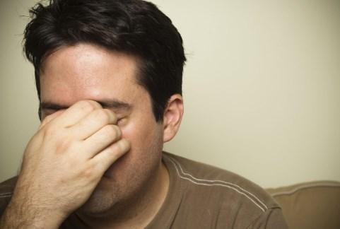Dampak Sinusitis