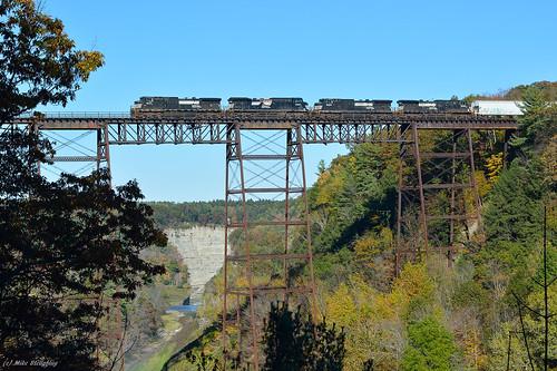 NS 9701 Portage Bridge