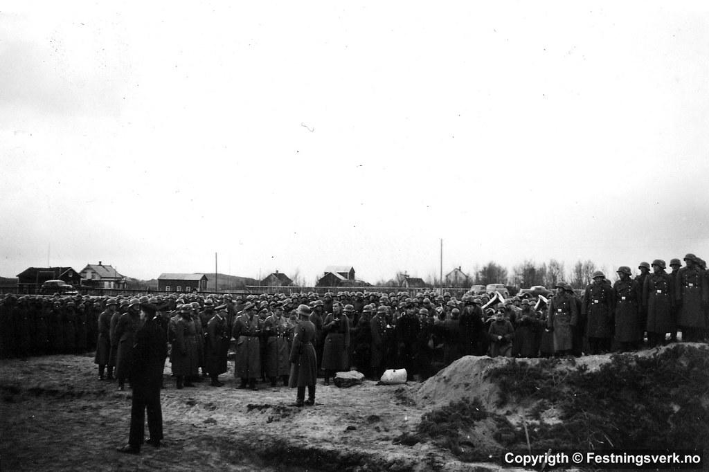 Begravelse i Bodø (5790)