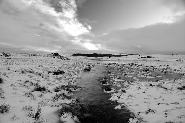 Ruisseau de Cap Combattut