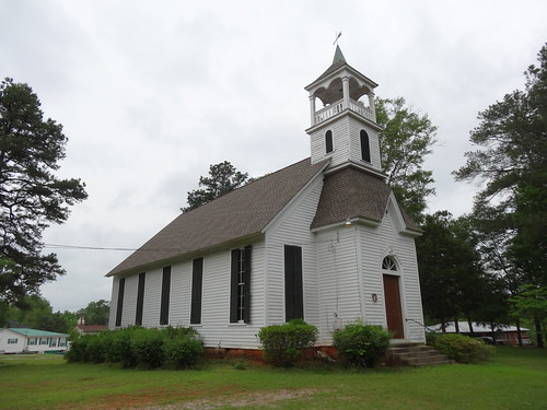 First Congregational Church of Marion, Marion, AL