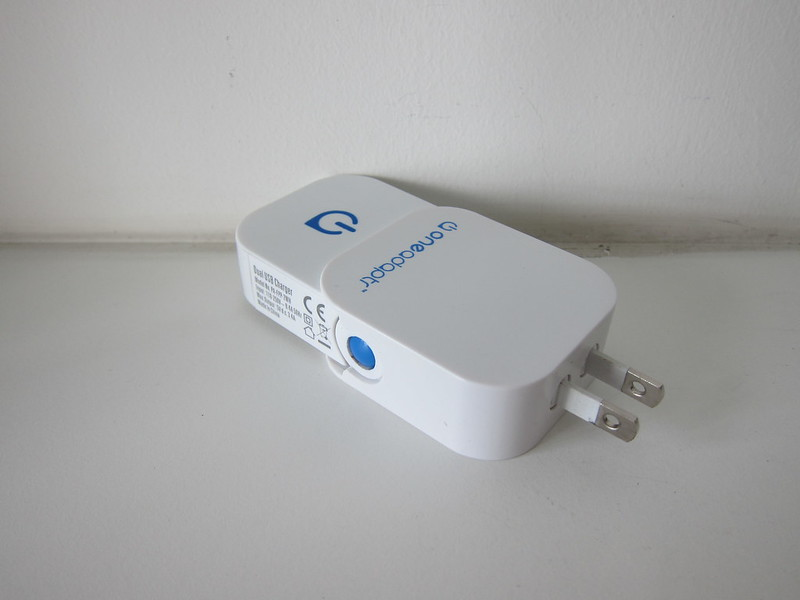 Flip Duo World - With US Plug