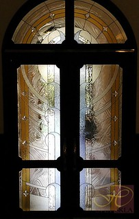 Umělecké sklo