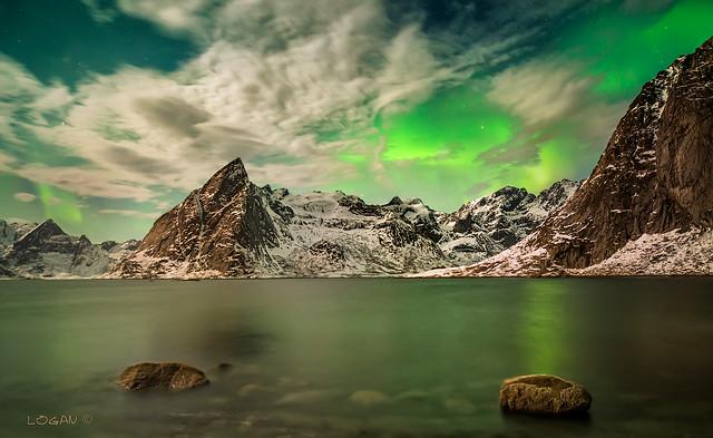 Emerald Bay.