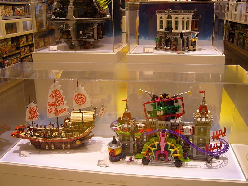 Επίσκεψη στο official Lego Store Copenhagen! 28008521909_6db93839ff_c