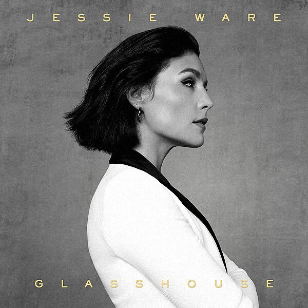 Jessie Ware - Glasshouse (Standard Edition)