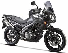 Suzuki DL 650 V-STROM Urban 2015 - 0
