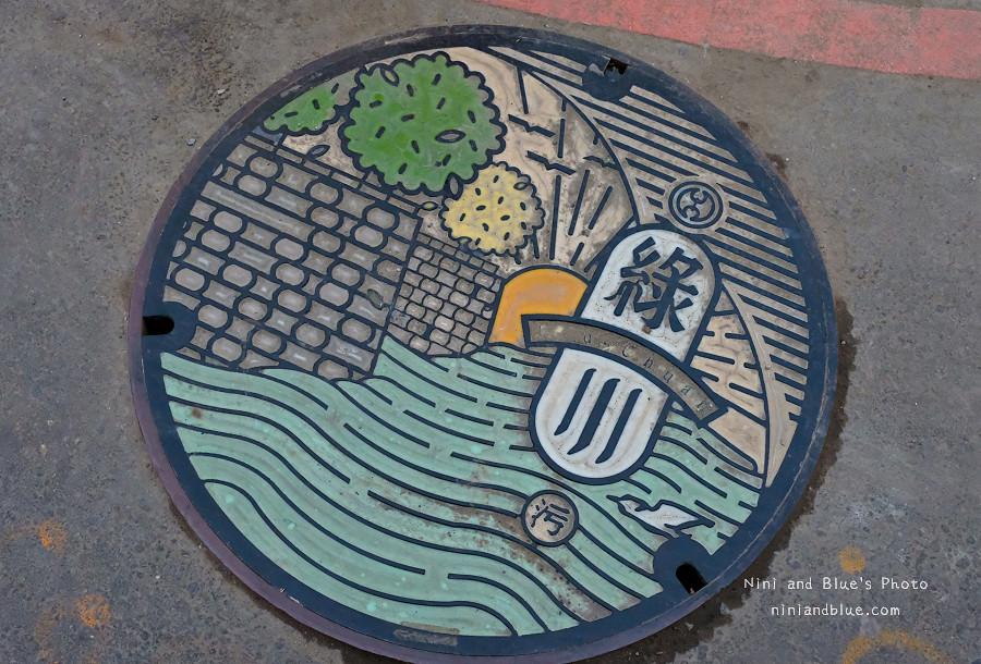 綠川水岸.小京都水岸.台中火車站05