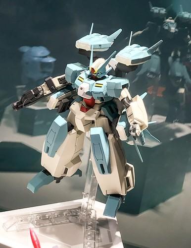 HGBD 1/144 Seravee Gundam Scheherazade
