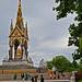 Albert Memorial, Kensington Garden
