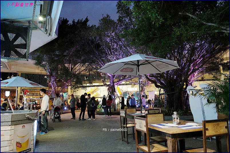 POPEYE波派地中海料理餐廳