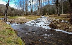 2 streams in Rosman
