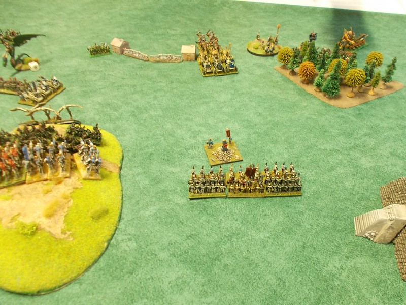 [Khemri vs Orcs & Gobs] 1500 pts - Le réveil de la pyramide 38869731485_86fcb9572a_c