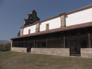 Nuestra Señora de Valvanuz (Selaya)