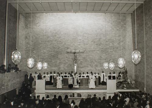 25 de marzo de 1965 - Día de la inauguración [26]
