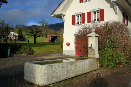 Laupersdorf SO