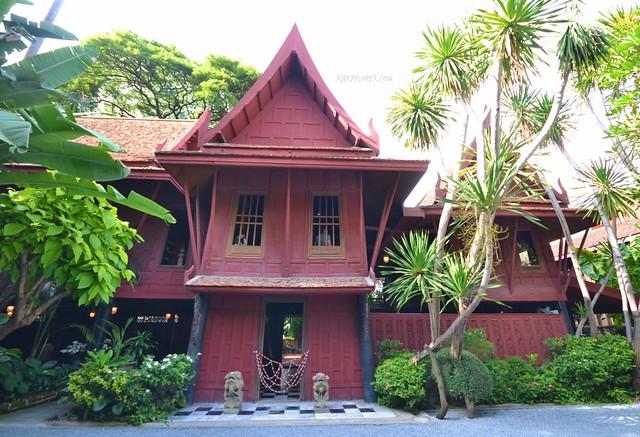 bangkok itinerary jim thompson house museum