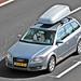 Audi A4 Avant B7 1.6 - 8-ZVD-53 - Netherlands