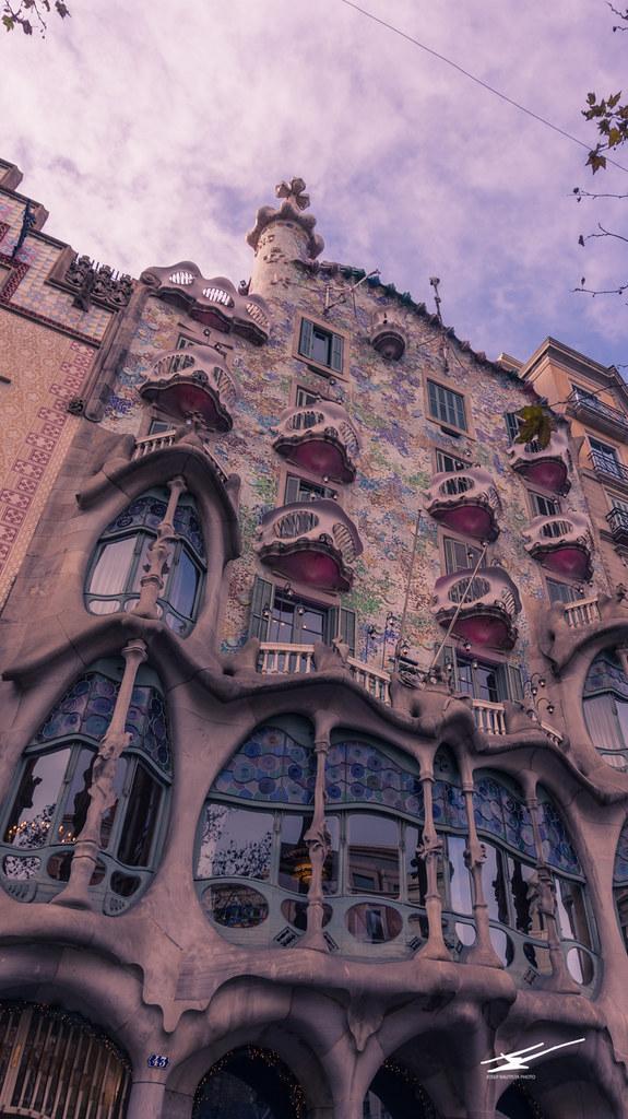 Casa Batlló-017