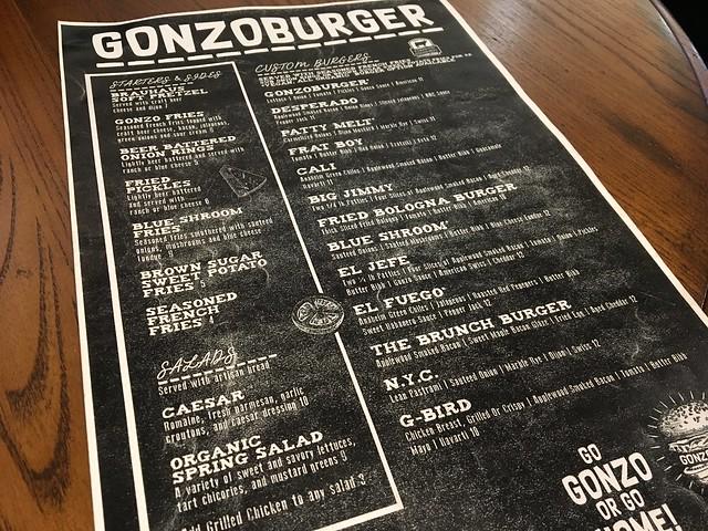 Gonzoburger