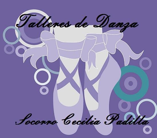 Talleres de Danza Socorro Cecilia Padilla