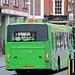 Nottingham City Transport 203 Rear - YN04 AMV (Scania N94UB/East Lancs OmniTown)