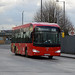Go Ahead London Central \ei1 (YP15NLM) on Route 108