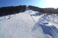 SNOW tour: Karolinka – po sjezdovce nebo vzduchem
