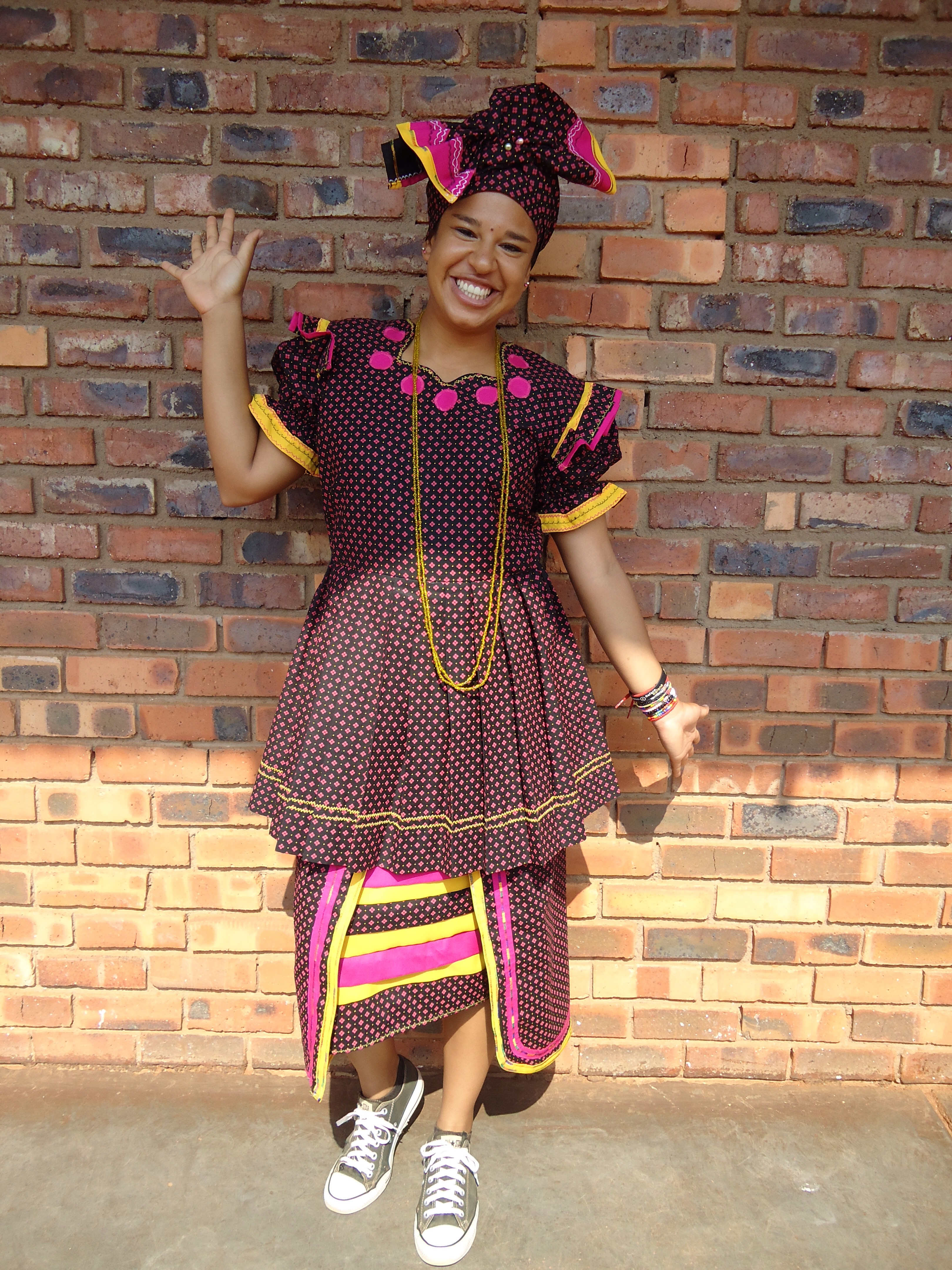 Most Popular Tsonga Traditional Wedding Dress Fashionre