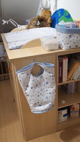 Cesta Colada Bebé