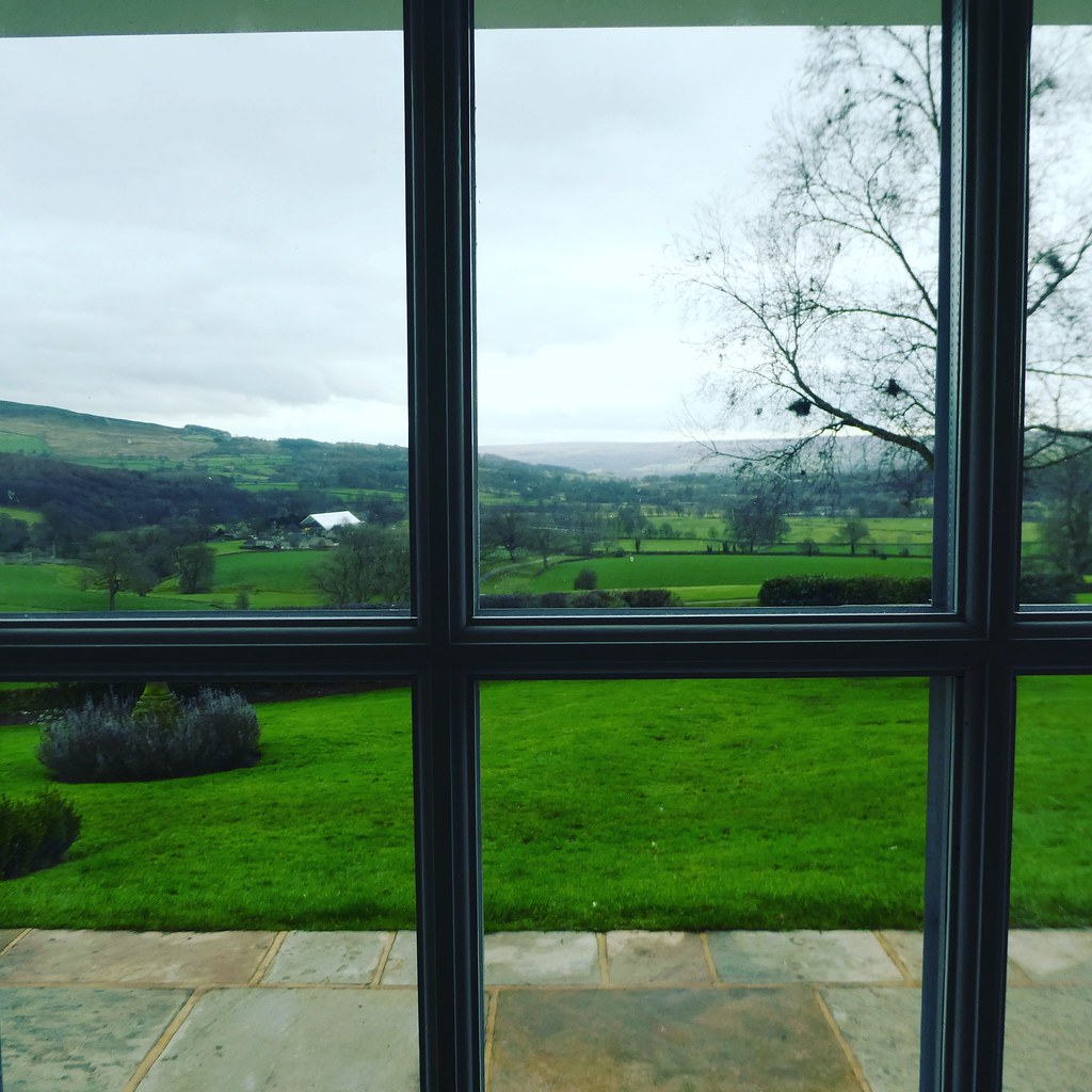 Devonshire Arms Hotel and Spa, Bolton Abbey