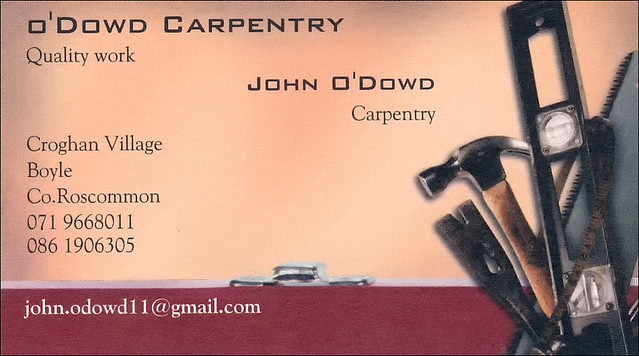 John-O'Dowd-Carpentry