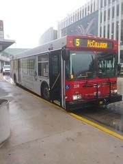 VIA Metro San Antonio New Flyer 339