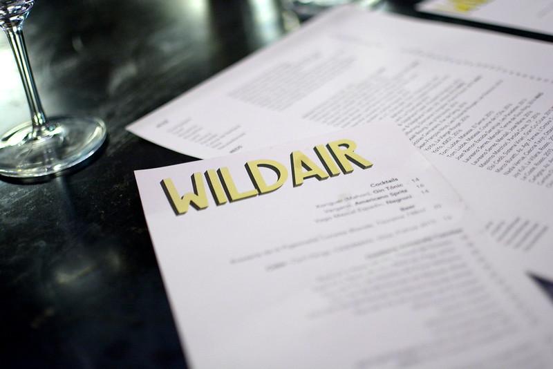 Wildair - New York City