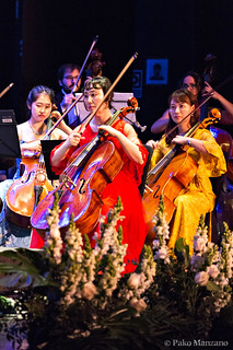 The Korean Academy Orchestra_10_© Pako Manzano